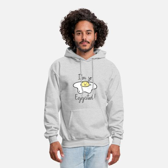 White VectorPlanet Im The Friend With The Boat Unisex Hoodie