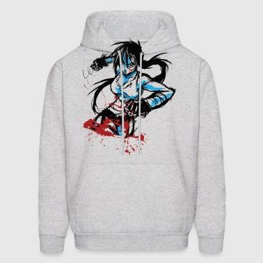 Shop Manga Hoodies Amp Sweatshirts Online Spreadshirt