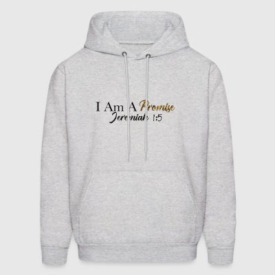 I Am A Promise - Men's Hoodie