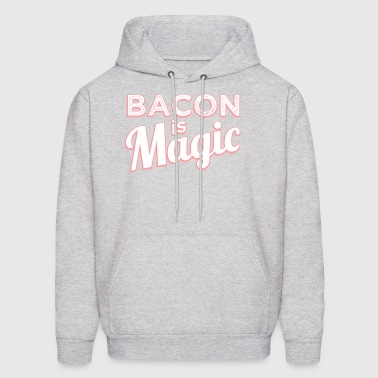 bacon Is Magic - Men's Hoodie