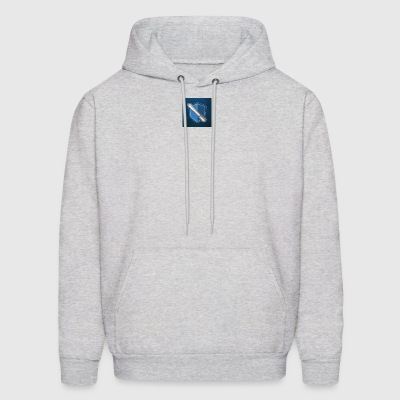 Bedlgn's Merch - Men's Hoodie
