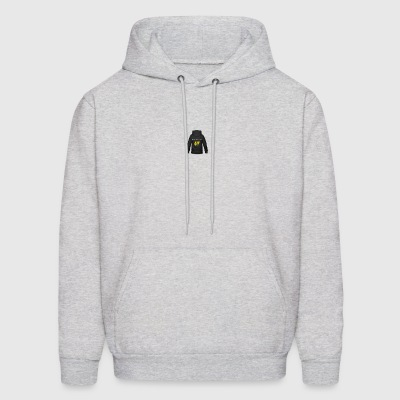 Unique_Slimz is litty - Men's Hoodie