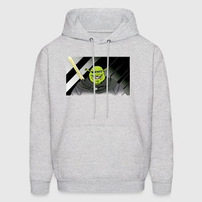 Shrek Anime Edition - Men's Hoodie