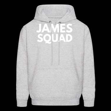 James Squad - Men's Hoodie