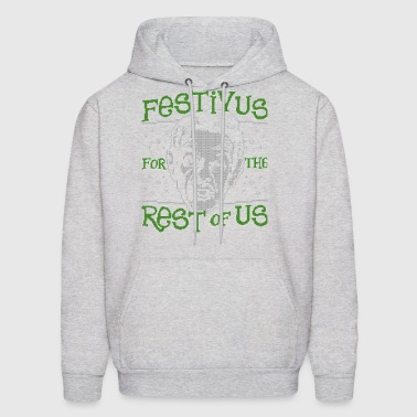 A Festivus for the Rest of Us tshirts - Men's Hoodie