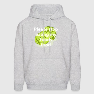 Foods Food - Men's Hoodie