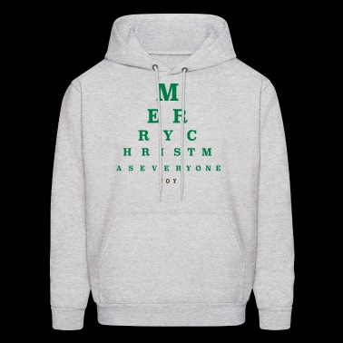 Optician - Men's Hoodie