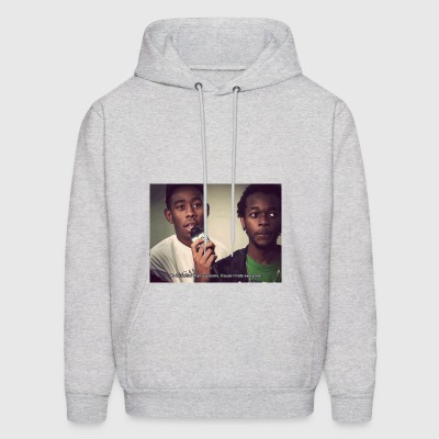 Tyler the creator motivation - Men's Hoodie