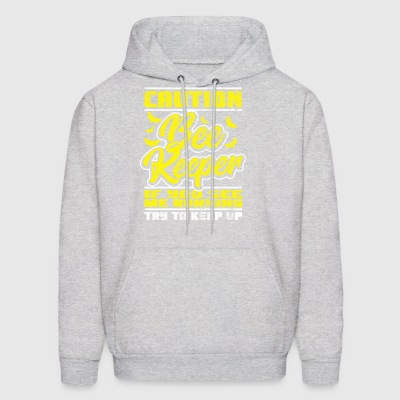 Shirt for Bee keeper as a gift - Men's Hoodie