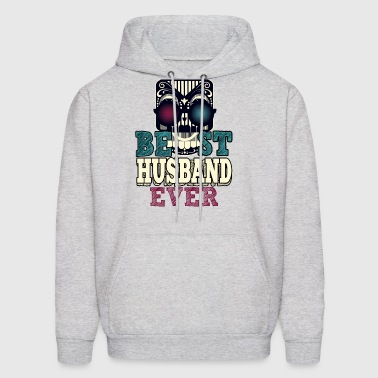 Best Husband Ever T Shirt - Men's Hoodie