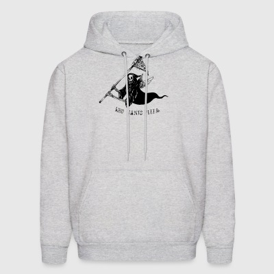 Pizza delivery Service - Men's Hoodie