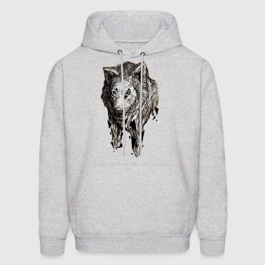 Molded By Experience - Men's Hoodie