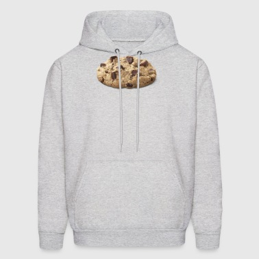 Choco Cookie - Men's Hoodie