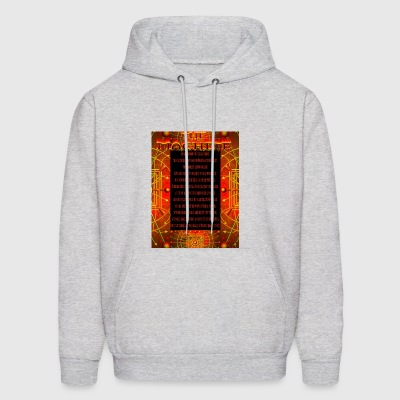 The Machine - Men's Hoodie