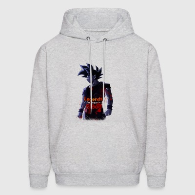 Goku Legends Blood - Men's Hoodie