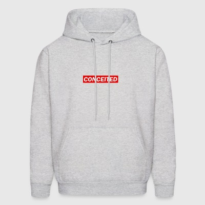 conceited - Men's Hoodie