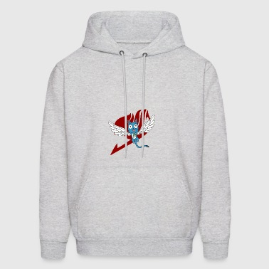 ANIME FAIRY TAIL - Men's Hoodie