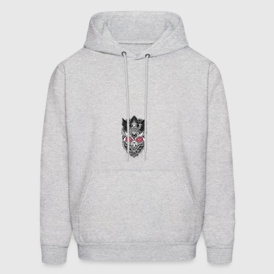 The Random Dimension - Men's Hoodie