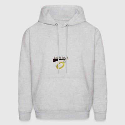 Bride to be - Men's Hoodie