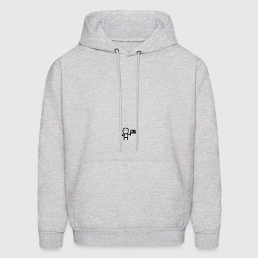 Thu_YT Official Classic Pack - Men's Hoodie