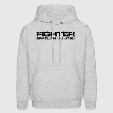 BJJ Fighter - Men's Hoodie