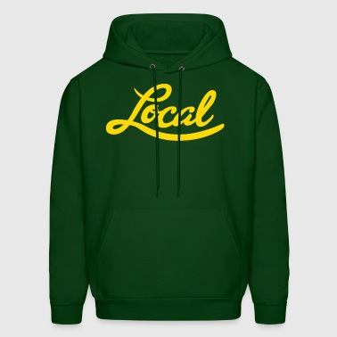 Local Oakland - Men's Hoodie