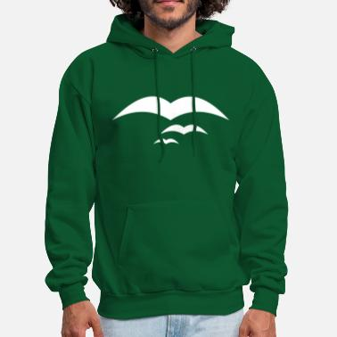 Seagull Seagull - Men's Hoodie