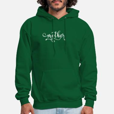 Mother City Mother - Men's Hoodie