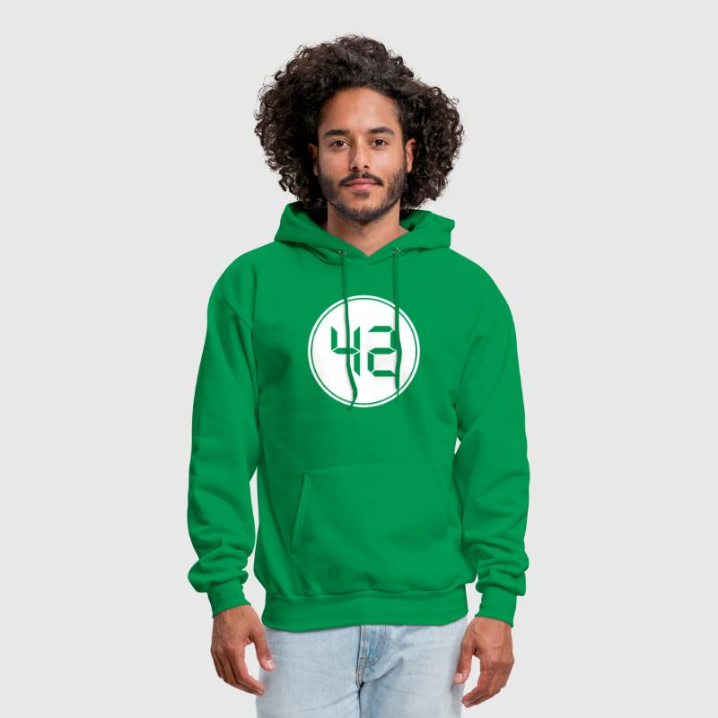 the meaning of life - Men's Hoodie