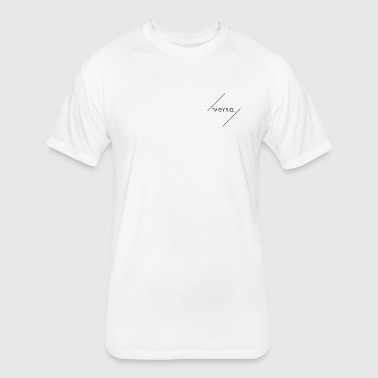 elegant versa - Fitted Cotton/Poly T-Shirt by Next Level