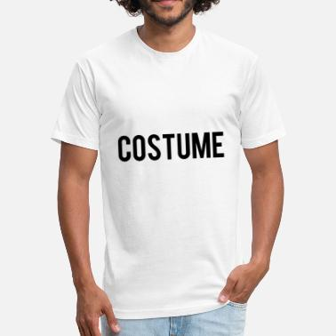 Costume Garb costume - Fitted Cotton/Poly T-Shirt by Next Level