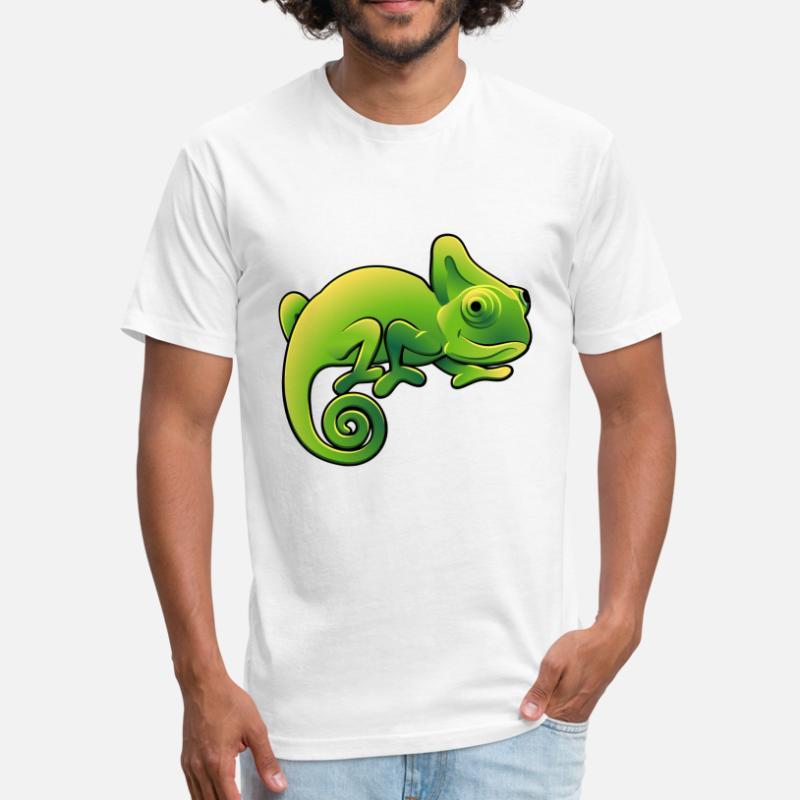5782eeb56 Shop Reptile Lizard T-Shirts online   Spreadshirt
