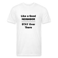 Next-level friendly neighbor