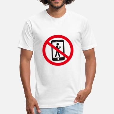 Prohibition Prohibited the prohibition - Unisex Poly Cotton T-Shirt