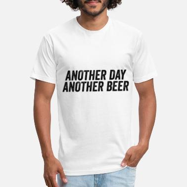 Another Day Another Beer Larry Enticer Men/'s Clothing T-Shirts Tees