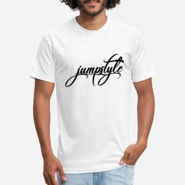 Jumpstyle jumpstyle - Unisex Poly Cotton T-Shirt