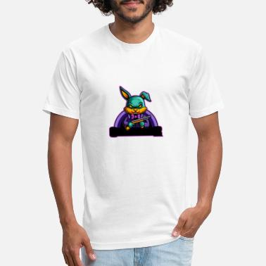 cool design - Unisex Poly Cotton T-Shirt
