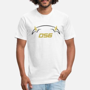 Goro Darling in the Franxx 056 - Unisex Poly Cotton T-Shirt