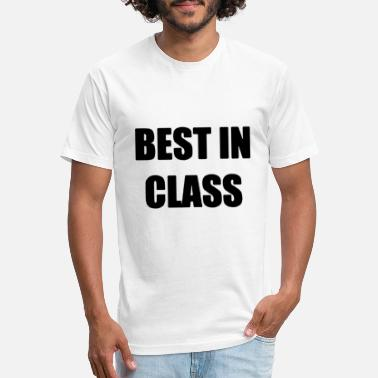 Best In Class Best in class - Unisex Poly Cotton T-Shirt