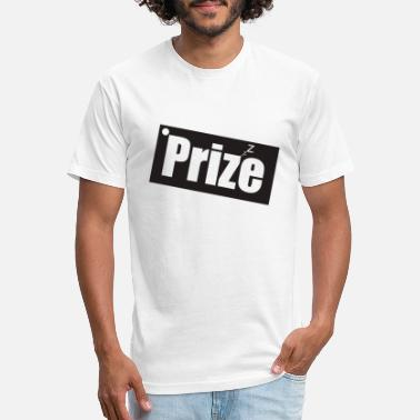 Prize Ceremony Prize zzZ - Unisex Poly Cotton T-Shirt
