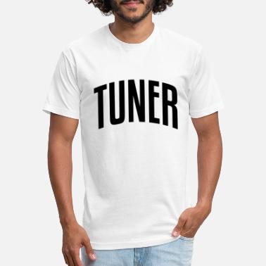 Tuner TUNER - Unisex Poly Cotton T-Shirt