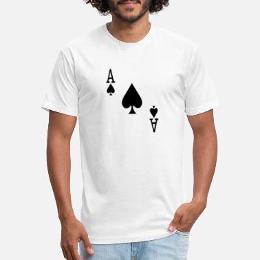 Shop Carding Geek T-Shirts online | Spreadshirt