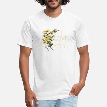 Valentine's Day - Unisex Poly Cotton T-Shirt