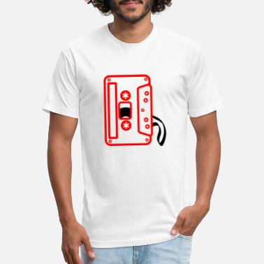 Shop 80s Mix Tape T-Shirts online | Spreadshirt
