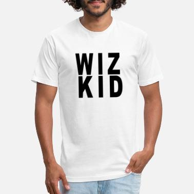 Wiz Wiz Kid - Unisex Poly Cotton T-Shirt