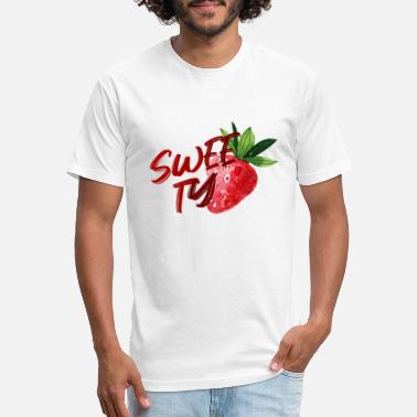 Sweetie SWEETY - Unisex Poly Cotton T-Shirt