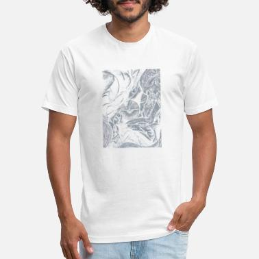 Ivory Ebony & Ivory - Unisex Poly Cotton T-Shirt