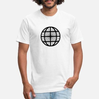 World Wide Web The World Wide Web - Unisex Poly Cotton T-Shirt