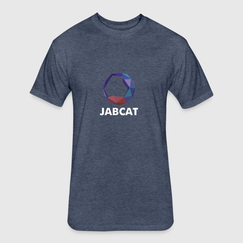 JABCAT Premium  - Fitted Cotton/Poly T-Shirt by Next Level