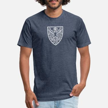 Germania Germania Blazon - Unisex Poly Cotton T-Shirt